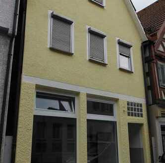 Laden-/Bürofläche im Herzen von Schorndorf zu vermieten !