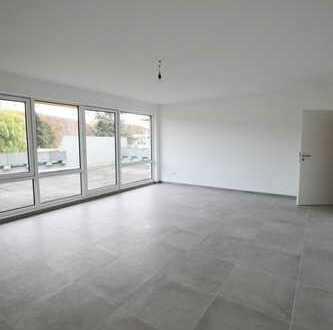 3 Zimmerwohnung mit großzügiger Sonnenterrasse in Darmstadt-Komponistenviertel