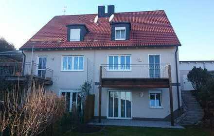 Schönes, geräumiges Haus mit fünf Zimmern in Altomünster (Landkreis Dachau)