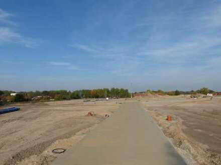 Bauherren aufgepasst! Neue Baugrundstücke in West