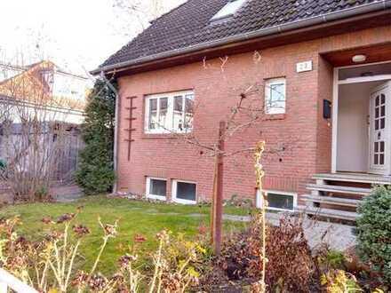 Schöne Doppelhaushälfte mit fünf Zimmern in Berlin, Lichterfelde Ost (Steglitz)