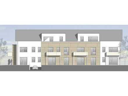 *Neubau Erstbezug - 3 ZKB Wohnung mit Terrasse und Gartenanteil*