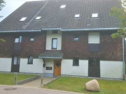 Schöne 2,5 Zimmer Wohnung in Titisee