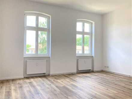 Großzügige 4-Raumwohnung im familienfreundlichen Wohnumfeld!