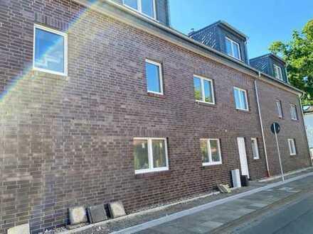 Neuwertige 4-Zimmer-Wohnung inkl. Balkon in Hannover-Misburg