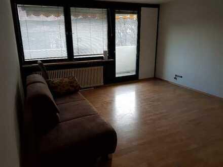 3-Zimmer-Wohnung Süd-West-Lage mit Balkon, TG-Stellplatz, Aufzug