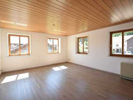 3-Zimmer Mietwohnung in Bernbeuren
