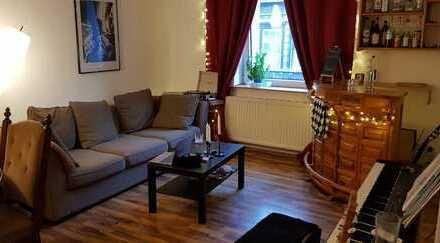 WG mit einen Wohnzimmer und viel Musik nähe am Zentrum Aachen