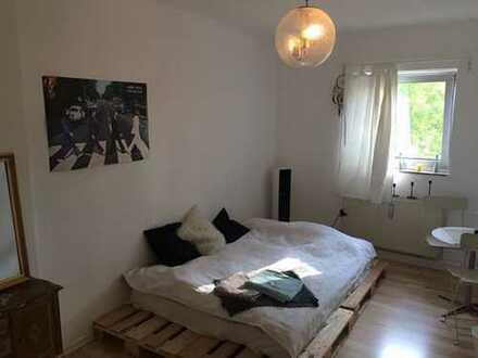 Schönes Zimmer in Kalk, 3 Monate zur Untermiete abzugeben