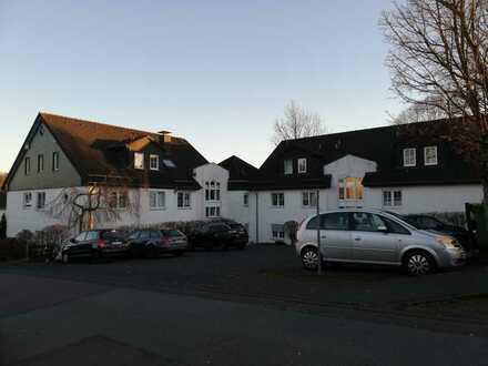 Schöne 3-Zimmer-Dachgeschoss-Wohnung in Kierspe-Dorf
