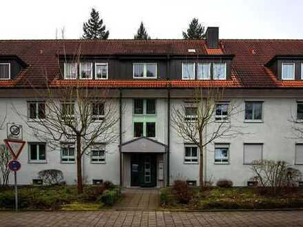 Großzügige 3-Zimmer-Wohnung nahe Waldkrankenhaus mit Balkon