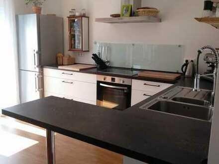 Wohnung mit Hobbykeller in Obertraubling (127,75 qm)