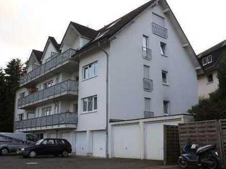 FÜR KAPITALANLEGER: Schöne 3 - Zimmer Eigentumswohnung mit Balkon u. Terrasse in Bergneustadt