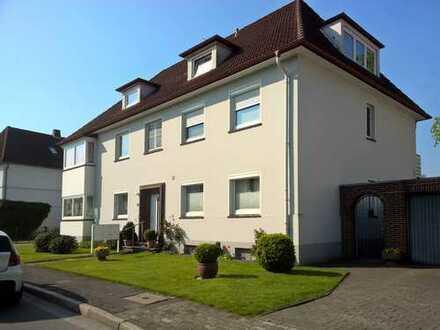 Große 3,5-Zimmer-Wohnung in Delmenhorst