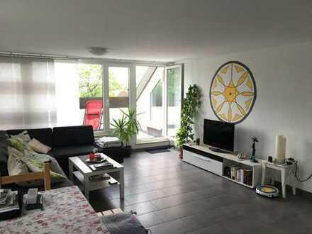 Hochwertige 3,5-Zimmer-Wohnung mit Balkon in Sindelfingen