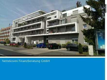 Bonn-Endenich, 1-Zimmer-Wohnung im 1.Obergeschoss für Studenten