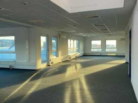 Attraktive und helle Büroflächen bis zu 980 qm - Vermietung direkt durch Eigentümer
