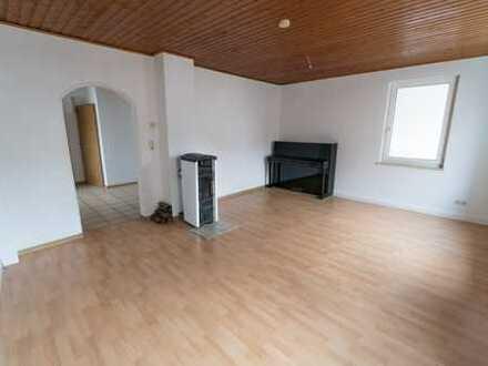 Ruhige 3ZKB Wohnung mit 92m² in Ronneburg und 3ZKB 105m² (zwei Wohnungen)