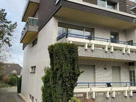 102 m² Komfort-Wohnung mit großem Balkon