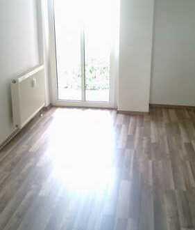 Gepflegte 3 Zimmer-Wohnung mit Balkon!