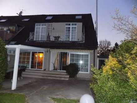 Zweifamilienhaus in Düsseldorf Wersten