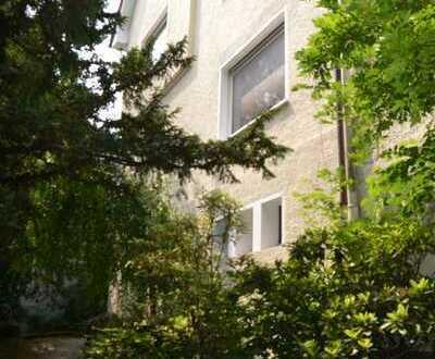 Sanierte 3-Zimmer-Wohnung mit überdachter Terrasse zu vermieten