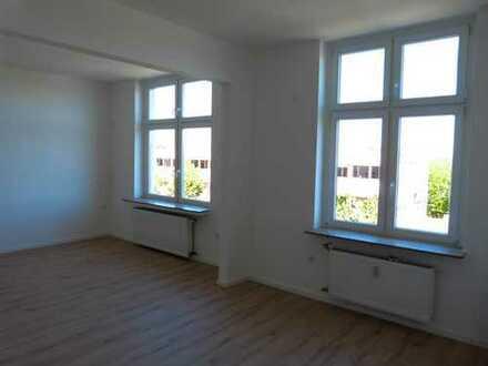 Erstbezug nach Sanierung! Zentrale Wohnung im Kaiser-/Gerichtsviertel!