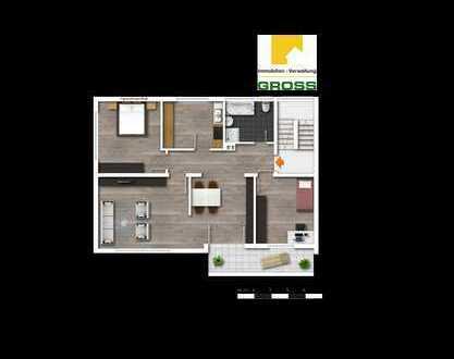 Wohnen wo andere Urlaub machen! Helle Wohnung+Balkon+Garten+Garage und Fernblick (Bodensee)