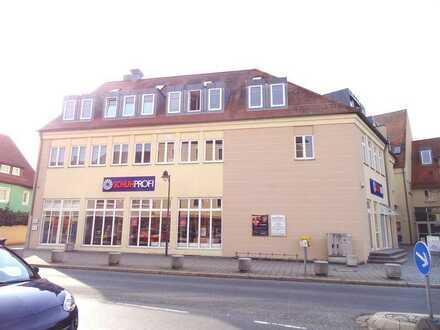 Büroflächen im Herzen Roths  nähe Schloss