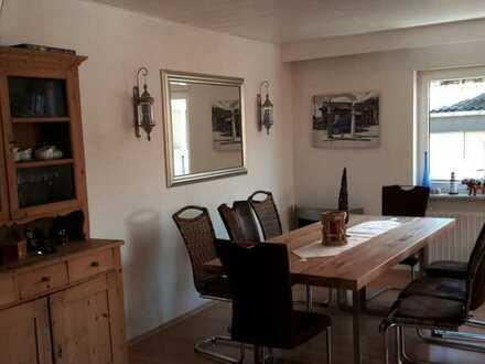 Helle Maisonette Wohnung in ruhiger Lage / Ludwigshafen-Oppau