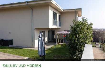 Exklusive Zweifamilienvilla in bester Lage -provisionsfrei-