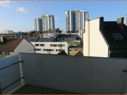 Single-Appartement mit Aufzug in Bremerhaven-Mitte