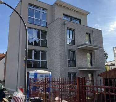 Luxuriöse Wohnungen 54 qm bis 87 qm in Dortmund-Sölde Neubau mit Aufzug und Erdwärme