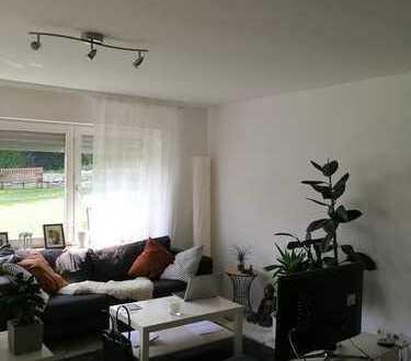 Helle zwei Zimmer Wohnung in Balingen Frommern in ruhiger, schöner Lage