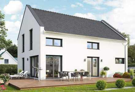 Wunderschönes Haus inklusive Grundstück am Grillensee + Video-Beratung +