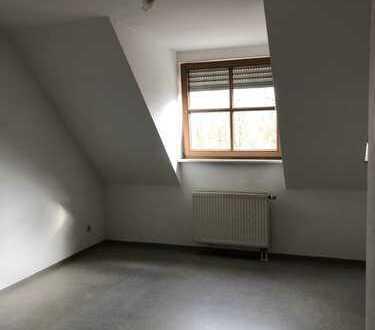 Gepflegte 2-Zimmer-Wohnung mit Einbauküche in Dasing - betreutes Wohnen möglich