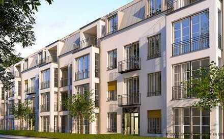 Bestlage Neuhausen - Nymphenburg! Exklusiv ausgestattete 2,5 Zimmer -Terrassen-Wohnung