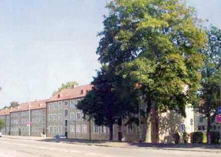 Freundliche, modernisierte 3-Zimmer-Wohnung zum Kauf in Memmingen- Mitte