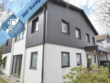 Großzügiges, renovierungsbedürftiges EFH mit großem Grundstück in ruhiger Lage von München-Perlach