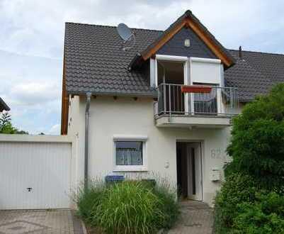 Schönes, geräumiges Haus in ruhiger Feldrandlage von Weilerbach