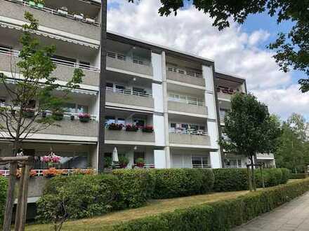 Tolles Appartement in Stadtrandlage in Nähe der Ruhr!