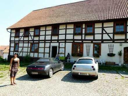 Kinderfreundliche, große Wohnung (118qm) in Einbeck (OT Sülbeck)