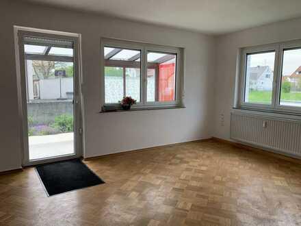 Reizende 2-Zimmer-Erdgeschosswohnung in Vohburg a. d. Donau