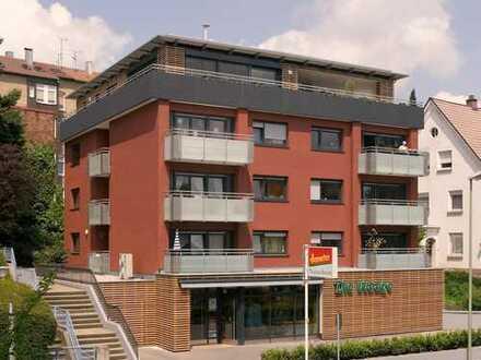 TOP-Lage ++ Repräsentatives Mehrfamilienhaus ++ 2 Balkone ++ 2 Bäder