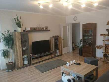 Gepflegte 4-Zimmer-Wohnung mit Balkon in Achsheim