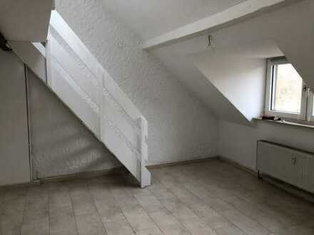 Single-Wohnung auf der Oskarstr.25