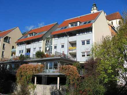 2-Zimmer-Wohnung, Horb-Kernstadt
