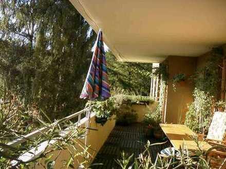 4 Zimmerwohnung am Naturpark - Waldrand schöne Lage mit tollen Blick