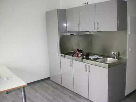 Stilvolle, neuwertige 1-Zimmer-Wohnung mit Einbauküche in Münster, direkte Unilage