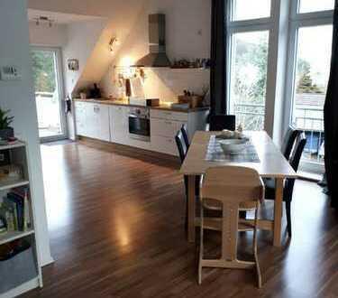 Moderne und hochwertig ausgestattete 3-Zimmer-Wohnung zwischen Gummersbach und Engelskirchen